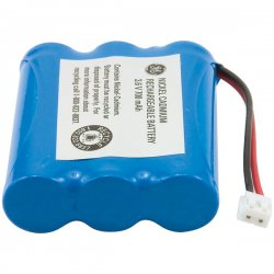 GE (General Electric) - 26506 - GE 26506 AT&T(R), GE(R), Casio(R) & PhoneMate(R) Cordless Phone Replacement Battery