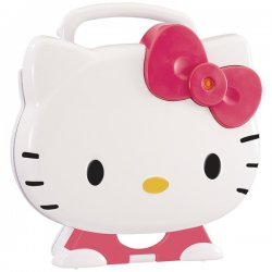 Hello Kitty - KT5245 - HELLO KITTY KT5245 Sandwich Maker