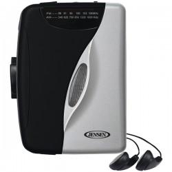 Cd/cassette Player/recorder
