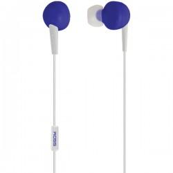 Koss - 181040 - Koss 181040 KEB6i In-Ear Headphones - Blue - Stereo - Blue - Wired - Earbud - Binaural - In-ear