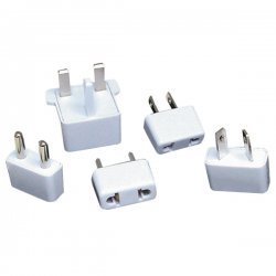 Lenmar - AC5 - Lenmar AC5 AC Power Plug - 110 V AC, 220 V AC
