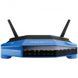 Belkin / Linksys - WRT1200AC - Linksys WRT1200AC AC1200 Dual Band Smart Wi-Fi Wireless Router