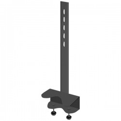 LevelMount - DSKM - Level Mount DSKM 40 Desktop Mounting Bracket for Single-Stud Wall Mount