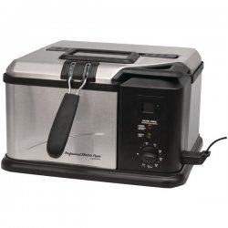 Masterbuilt - 20010610 - Masterbuilt(R) 20010610 Electric Fish Fryer