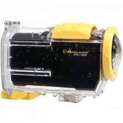 Midland Radio - XTA302 - Midland Marine Submersible Camera Case - Water Proof