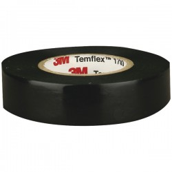 Metra / The-Install-Bay / Fishman - 1700 - Install Bay(R) 1700 3M(TM) Economy Electrical Tape, .75 x 60ft (Single)