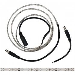 Metra / The-Install-Bay / Fishman - 1MW - Install Bay(R) 1MW LED Strip Light, 1m (White)