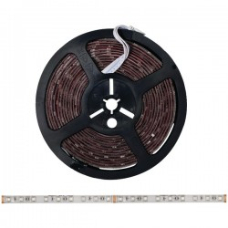 Metra / The-Install-Bay / Fishman - 5MRGB-2 - Install Bay(R) 5MRGB-2 LED Strip Light with 7 Selectable Colors, 5m