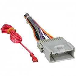Metra - 70-2003 - Metra 70-2003 1998-2008 24 Pin GM Radio Harness