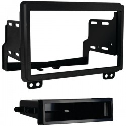 Metra - 99-5028 - Metra(R) 99-5028 2003-2006 Ford(R) Expedition/Lincoln(R) Navigator with OE Navigation Mounting Kit