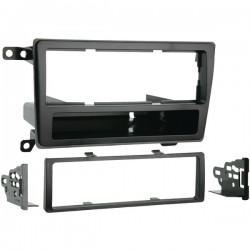 Metra - 99-7403 - Metra(R) 99-7403 2003-2004 Nissan(R) Pathfinder/2001-2003 LE Models Infiniti QX4 Single-DIN Installation Kit