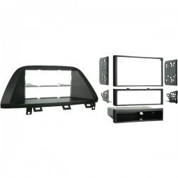 Metra - 99-7869 - Metra(R) 99-7869 2005-2008 Honda(R) Odyssey Single- or Double-DIN Installation Kit