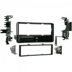 Metra - 99-8202 - Metra(R) 99-8202 2000-2005 Toyota(R) Mini Single-DIN Installation Multi Kit