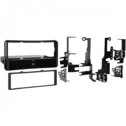 Metra - 99-8206 - Metra(R) 99-8206 2001-2007 Toyota(R) Highlander Single-DIN Installation Kit