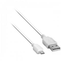 Axxess - AXM-USB-MICRO - Axxess(R) Mobility AXM-USB-MICRO USB to Micro USB Charging & Data Cable, 3ft