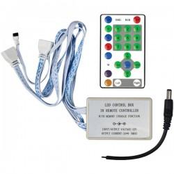 Metra / The-Install-Bay / Fishman - RGBC-2 - Install Bay(R) RGBC-2 LED Lighting Control for 5MRGB-2