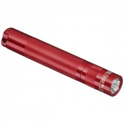 MagLite - SJ3A036 - Solitaire Led 1aaa - Red
