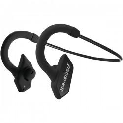 Margaritaville - MVASBBT1BLK - Margaritaville(R) Audio MVASBBT1BLK Bluetooth(R) Sport Earbuds (Black)