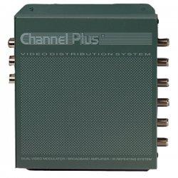 Channel Plus - 3025 - Channel Plus Triple Input Modulator