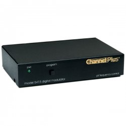 Channel Plus - 5415 - Channel Plus Single Channel Modulator
