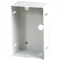 M&S Systems - ME3 - M&S SYSTEMS ME3 Flush-Mount Enclosure