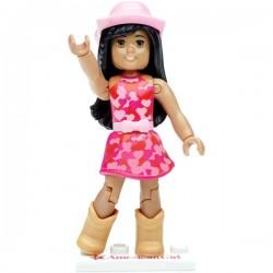 MEGA Brands - DRC65 - Mega Bloks(R) DRC65 American Girl(R) Collectible Figure