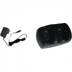 Motorola - 1501 - Motorola MT and MU Series Desktop Charging Base - Radio - Charging Capability