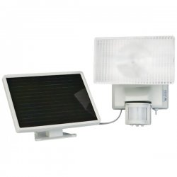 Maxsa - 40227 - MAXSA(R) Innovations 40227 Motion-Activated Aluminum Solar Security Light