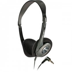 Maxell - 190319 - HP100 - Maxell Stereo Headphone