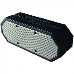 Naxa - NAS-3081 - Naxa(R) NAS-3081 Waterproof Bluetooth(R) Speaker