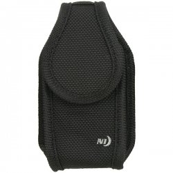 Nite-Ize - CCCM-03-01 - Nite Ize CCCM-03-01 Carrying Case for Cellphone - Black - Polypropylene - 4.5 Height x 2.5 Width x 1 Depth