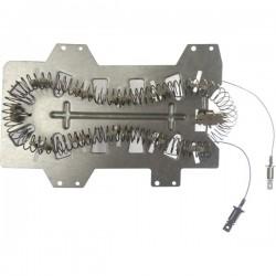 Napco - DC47-00019A - NAPCO DC47-00019A Electric Clothes Dryer Heat Element (Samsung(R) DC47-00019A)