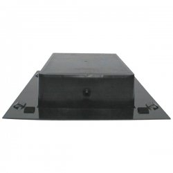OEM Systems - VPD-82 - OEM Systems VPD-82 Mounting Bracket for Speaker - ABS Plastic