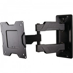 OmniMount - OM80FM - OmniMount OM80FM Wall Mount for Flat Panel Display - 37 to 63 Screen Support - 80 lb Load Capacity