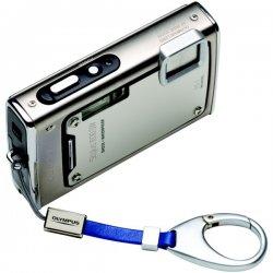 Olympus - 202240 - Olympus Carabiner Camera Strap - Blue