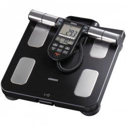 Omron - HBF-516B - Omron HBF-516B Body Composition Monitor - Automatic