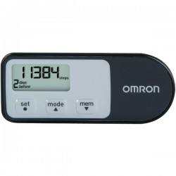 Omron - HJ-321 - Omron HJ-321 Pedometer