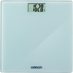 Omron - SC-100 - Omron Digital Scale - 400 lb / 180 kg Maximum Weight Capacity