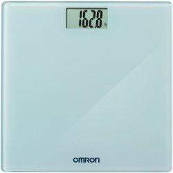 Omron - SC-100 - Omron Digital Scale - 400 lb / 180 kg Maximum Weight Capacity