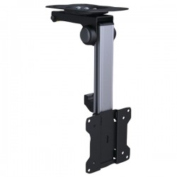 OSD Audio - TSM-CM-211 - OSD Audio TSM-CM-211 Cabinet Mount for Flat Panel Display - 13 to 27 Screen Support - 44 lb Load Capacity