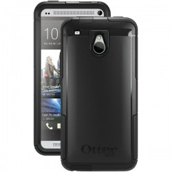 OtterBox - 77-29692 - OtterBox Commuter Series Case for HTC One Mini - Smartphone - Black - Polycarbonate
