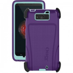 OtterBox - 77-31554 - OTTERBOX 77-31554 DROID(TM) ULTRA by Motorola(R) Defender Series(R)Case (Lily)