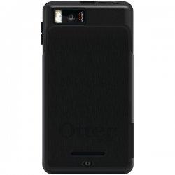 OtterBox - MDX2COMCAS - OtterBox Commuter Smartphone Case-Smartphone-Polycarbonate,Silicone - Black - Smartphone - Black - Polycarbonate, Silicone