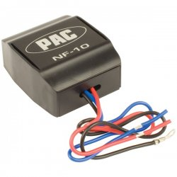 PAC - NF-10 - PAC NF-10 10-Amp Deluxe Power Lead Filter