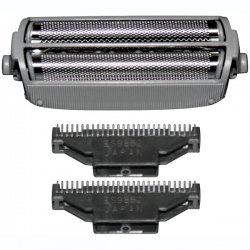 Panasonic - WES9839P - Panasonic WES9839P Replacement Outer Foil/Inner Blade Combination Set