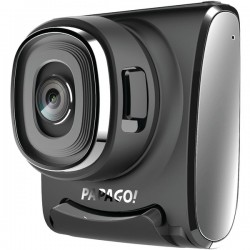 Papago - GS381-8G - PAPAGO. GS381-8G LORA/GoSafe 381 Full HD 1080p Clip-on Dash Cam