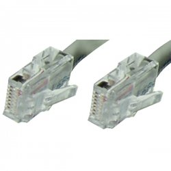 Axis - PET11-0922 - Axis(TM) PET11-0922 Snagless CAT-5E UTP Patch Cables (5ft)