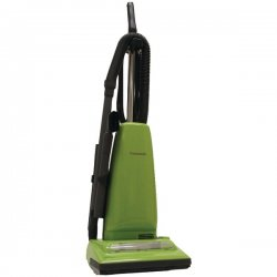 Panasonic - MC-UG223 - Bagged Upright Vacuum Cleaner