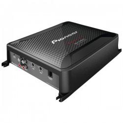 Pioneer - GM-D8601 - Pioneer GM-D8601 Car Amplifier - 800 W RMS - 1600 W PMPO - 1 Channel - Class D - 10 Hz to 240 Hz - MOSFET Power Supply - 1 x 300 W @ 4 Ohm - 1 x 500 W @ 2 Ohm