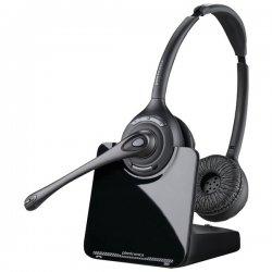 Plantronics - 84692-01 - CS520 Wireless DECT Binaural Headset